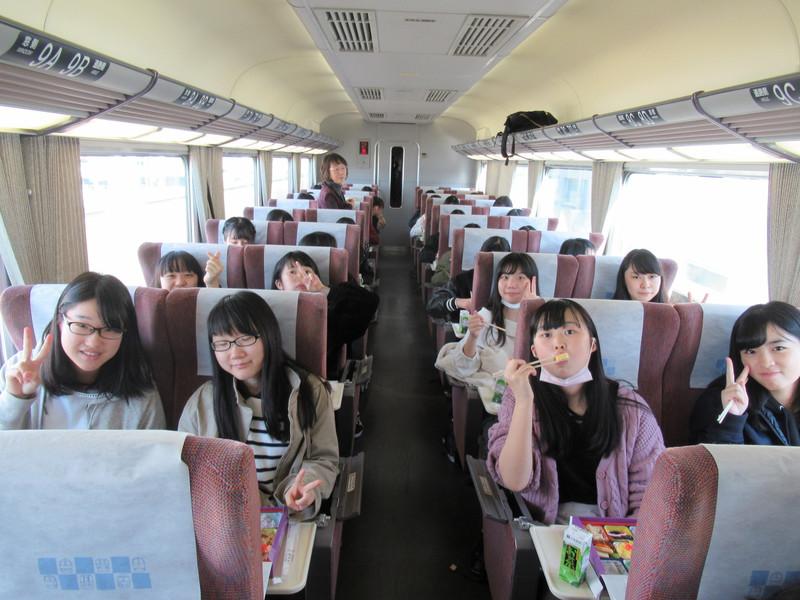 《高校1年》 国内FW 奈良・京都方面