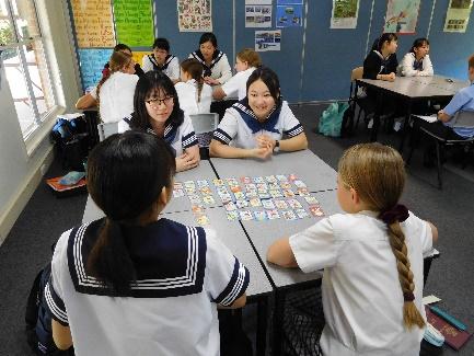 《中学3年》 海外研修オーストラリアブログ6日目(3月8日)