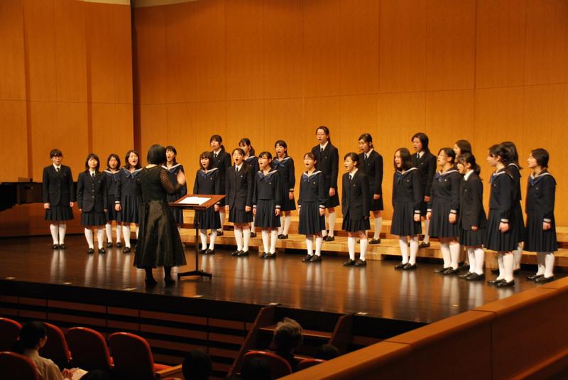 女声合唱団 第19回定期演奏会のお礼