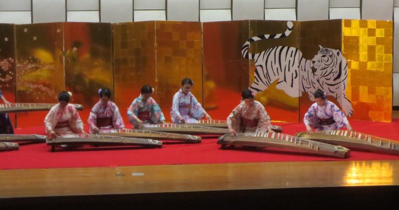 《部活動》 筝曲部 第21回高等学校日本音楽発表会(神奈川県大会) 第4位入賞 全国大会へ‼