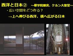 高1FW  京都・奈良方面で校内フィールドワークに出かけました